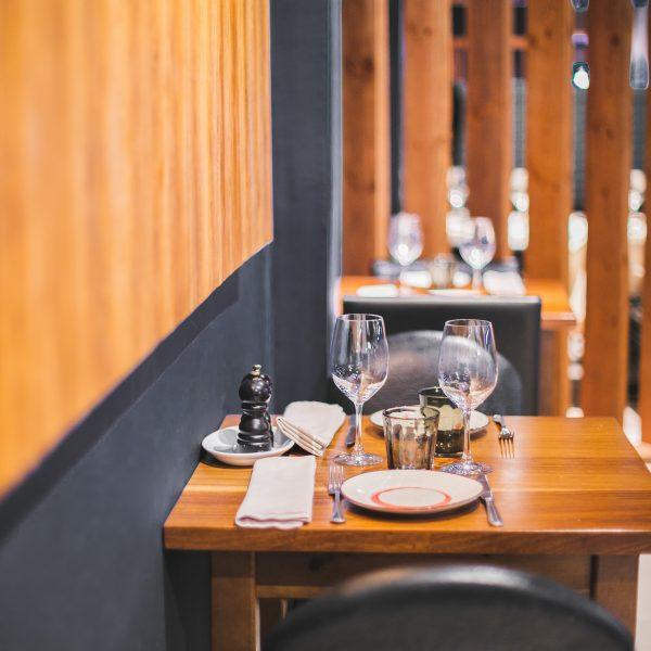 Carta Blau Bcn Restaurant